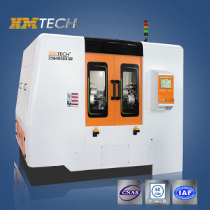 Multi-Spindle & Work-Station Drilling & Tapping Complex Machine Tool, Rotary & Horizontal (ZSB4850*3R)