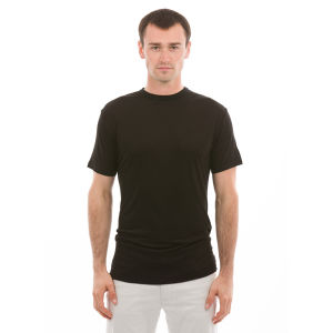 Manufacturers Mens 100 Bamboo Tee Shirts Wholesale pictures & photos