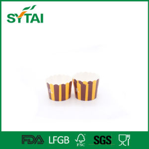 China Manufacture Wholesale Paper Muffin Cups Baking Cups pictures & photos