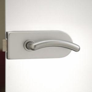 Office Glass Door Handle Lock (GD-2211)