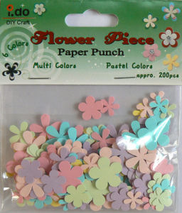 Paper Flower Assorted Bag (FS02-B)