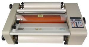 Hot & Cold Laminating Machine/ Hot and Cold Laminator Machine/ Laminator
