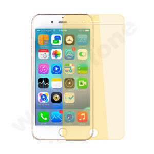 Invisible TPU Film Screen Protector -Orange pictures & photos