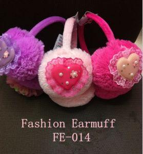 Fashion Earmuffs Fe-014