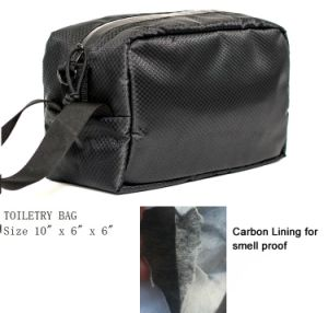 Absorbing Odor Bag with Carbon Fiber Lining pictures & photos