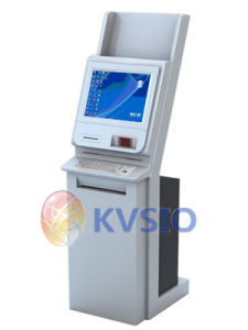 Display Adjustable Kiosk