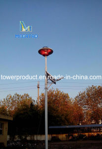 Megatro Flying Saucer Type Wind Power Generator (MG-UFO001) pictures & photos