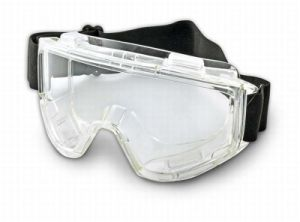 New Design of Valved Safety Goggles pictures & photos