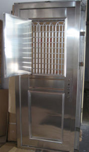 Malaysia Stainless Steel Door