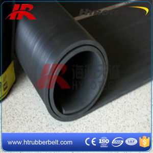 China Factory High Quality Electric Safety Rubber Sheet with Low Price
