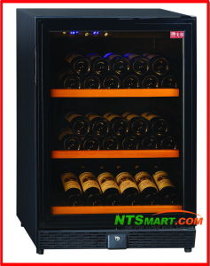 Bar Cabinet/Wine Chiller/Wine Racks (N000010093) pictures & photos