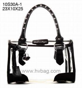 Clear PVC Bags (10S30A-1)