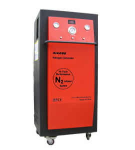 Nitrogen Generator for Truck/Bus and Earthmover Tyres (PP1016)
