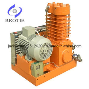 Brotie F6s Gas Booster Compressor Pump pictures & photos