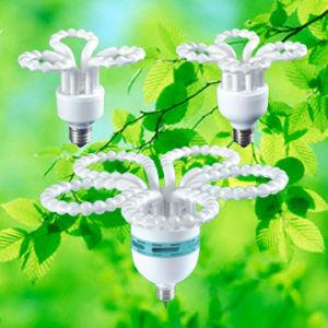 Club Shape 18 - 55W - Energy Saving Lamp (ZY90)