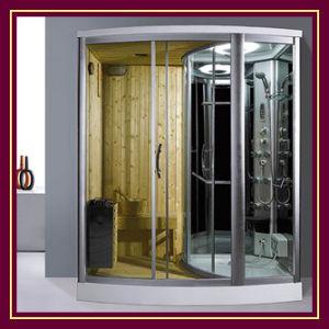 Steam&Sauna Shower Room (A302)