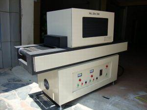 LCD UV Glue Coating Machine (SK-204-300)