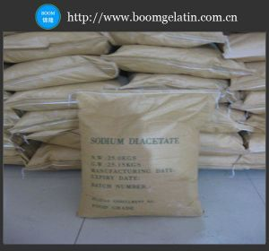 Hot Sale 80-200 Mesh Leavening Agent Sodium Bicarbonate pictures & photos