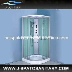 Fashion Design Jets Simple Shower Enclosures (JS-7918)