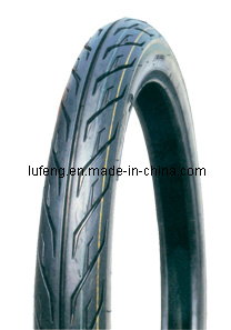 Motorcycle Tire (1.85-17, 2.00-17, 2.25-17, 2.50-17)