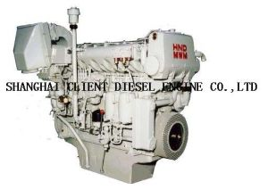 Deutz Mmw Tbd604 Marine Engine pictures & photos