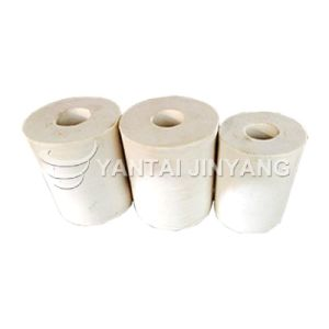 Jinyang Hydrocyclone Lining Wear-Resistant Materials-- Alumina Ceramic pictures & photos