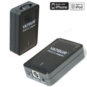 Car Adapter for iPod (YT-M05) pictures & photos