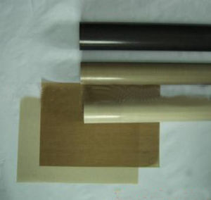 PTFE Teflon Coated Welding Fabric/Teflon Release Fabric