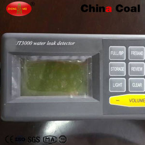 China Coal Jt3000 Water Pipe Leak Detector Machine pictures & photos