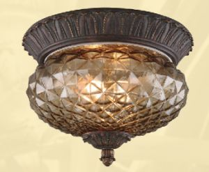 Pineapple Ceiling Light (ED1031)