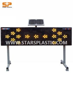 Solar Mobile Traffic Arrow Board (ST-TDS-1A) pictures & photos