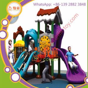 New Series Safety Ce Standard Outdoor Playground Equipment for Sale pictures & photos