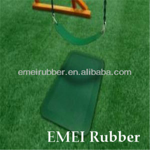 Rubber Mat for Playground Swing pictures & photos