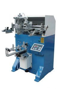 Pneumatic Multifunction Screen Printer