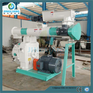 China Manufacturer Biomass Wood Pellet Machine pictures & photos
