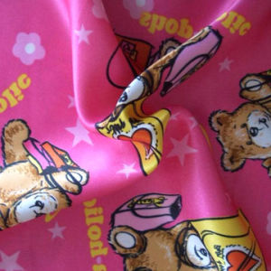 75d*75d Poly Satin Fabric