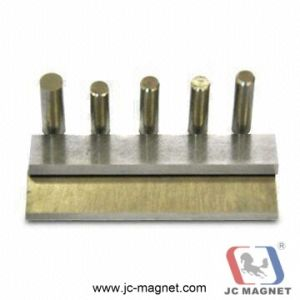 High Quality AlNiCo Magnet Assembly pictures & photos