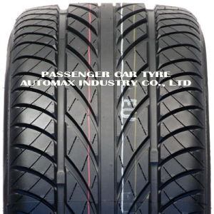 Radial UHP Tyre (High Performance Tyre) pictures & photos