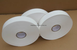 Thermal Transfer for Nylontaffeta Barcode Fabric Label (NT30D)