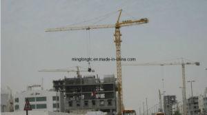Tower Crane-Max Load 4t (QTZ40(TC4208/4808)) pictures & photos