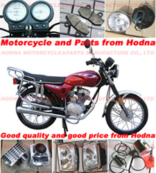 Motorcycle Parts-Cg125, Cgl125, Jh125, Gn125, C110 Motorcycle Parts