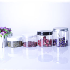 80g, 60g, 30g Pet Plastic Container pictures & photos