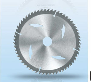 TCT Circular Saw Blade For Wood -Standard Type pictures & photos