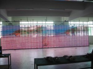 LED Curtain (KMT-Curtain)