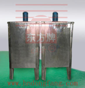 Brine Mixer for Instant Noodles Line