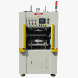 Hot Plate Welding Machine for Balance Ring