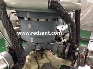 Blow Machine Fiberglass Insulation pictures & photos