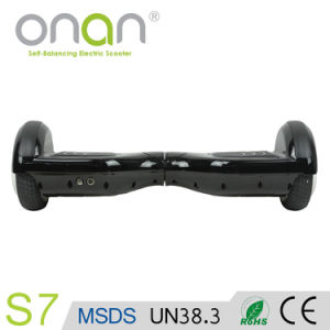 New Arrival Smart Balancing Electric Scooter with New Design