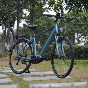 26inch Middle Driving Mountain E Bike pictures & photos
