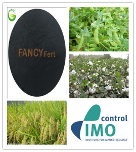 Iron Chelate Humic Acid /Humus Fertilizer pictures & photos